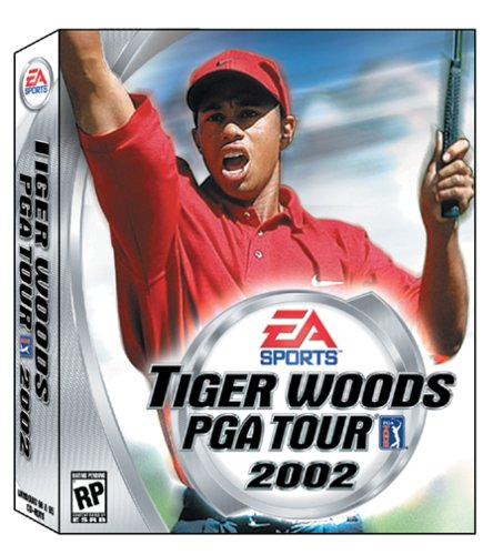 tiger woods pc - 7