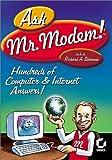 Ask Mr. Modem, Richard A. Sherman, 0782128386