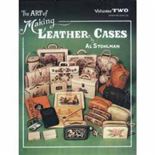 the art of hand sewing leather - 7