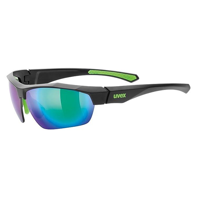 Uvex lunettes de soleil sport style sport 216 taille unique Green Mat UcAJld