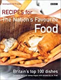 The Nation's Favourite Food, Christine Hall and James Hayes, 0563488662