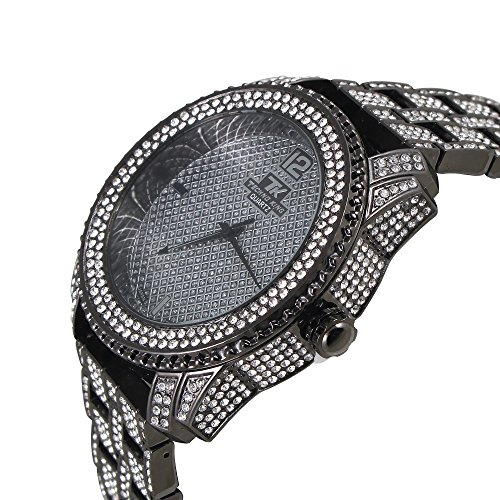 techno king watches for women - 3
