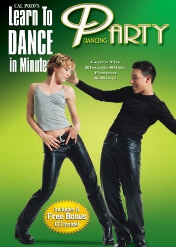Learn to Dance in Minutes: Party (Minutes To A Better Swing)