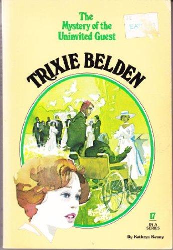 Kathryn Kenny/Julie Campbell:Trixie Belden 6 Mystery In Arizona/8 Black Jacket
