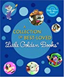 A Collection of Best-Loved Little Golden Books: I Can Fly, Mister Dog, Baby Farm Animals, The Jolly Barnyard, The Happy Man and His Dump Truck, and The Color Kittens