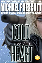Cold Around the Heart (Bonnie Parker, PI Book 1)