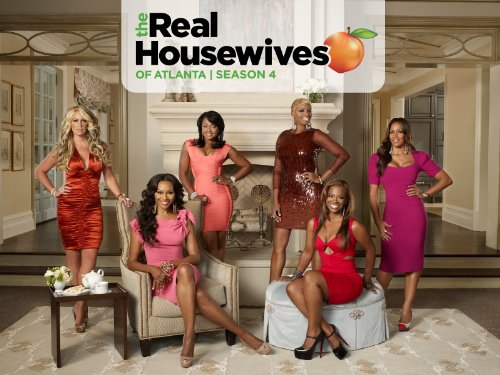 The Real Housewives of Atlanta Season 4 movie