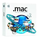 Apple .Mac 4.0 Online Service Family Pack