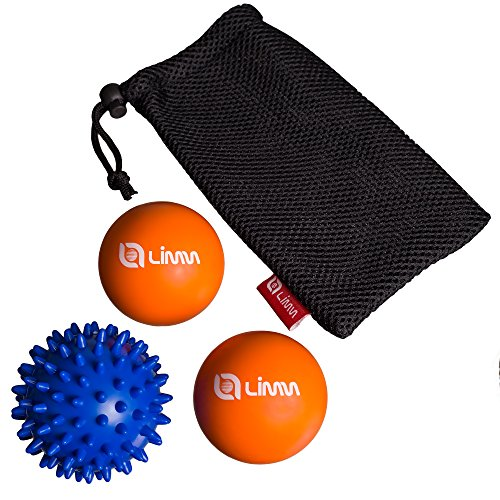 Limm Massage Lacrosse Spiky Combo product image