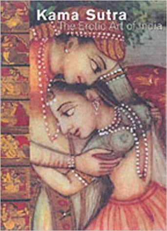 art erotic in india