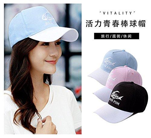 Amazon.com  LONFENN Ladies Women Hats Hip Hop Baseball Cap Men S Breathable  Outdoor Sunshade Hats Cap Sun Hat Adjustable Black Students.  Sports    Outdoors c91f5e05037c