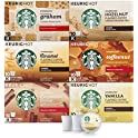 Starbucks K-Cup Variety Pack, 6 boxes of 10 (60-Cts.)