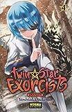 TWIN STAR EXORCISTS ONMYOUJI 4