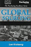 Global Sourcing, Krotseng, Lee, 0945456425