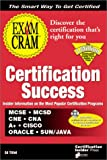 Certification Success Fast Track, Ed Tittel, 1576104222