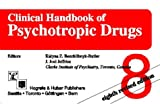 Clinical Handbook of Psychotropic Drugs, , 0889371997