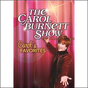 The Carol Burnett Show: Carols Favorites (2012)