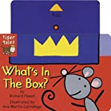 What's in the Box?, Richard Powell, 1589257421
