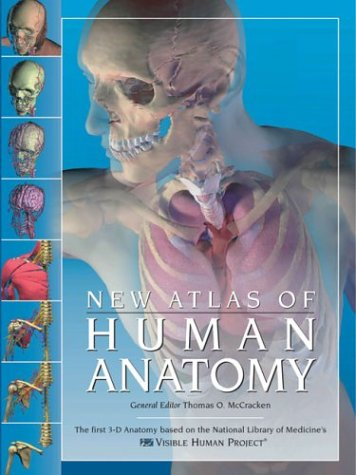 Top 6 best human anatomy atlas 3d: Which is the best one in 2020?