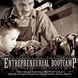 img - for The Best of the 2006 Entrepreneurial Bootcamp by Doug Phillips (2009-08-17) book / textbook / text book