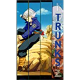 Dragon Ball Z: Trunks 4