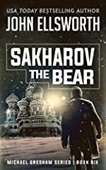 Sakharov the Bear (Michael Gresham Series Book 6)