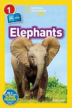 Descargar Torrent Español National Geographic Readers: Elephants Pagina Epub