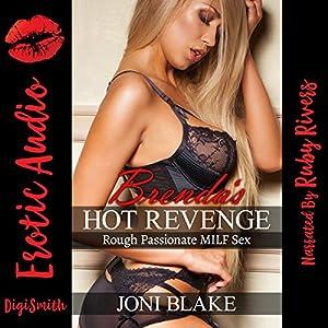 Brenda's Hot Revenge Audiobook