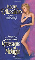 Confessions at Midnight (Mayhem in Mayfair)
