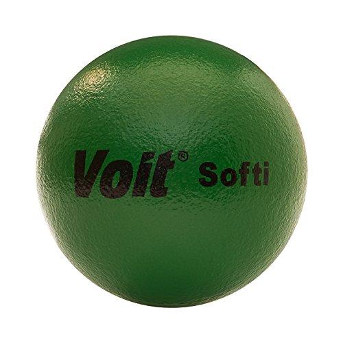 "Voit® 6-1/4"" ""Softi"" Tuff Balls (EA)- Green"