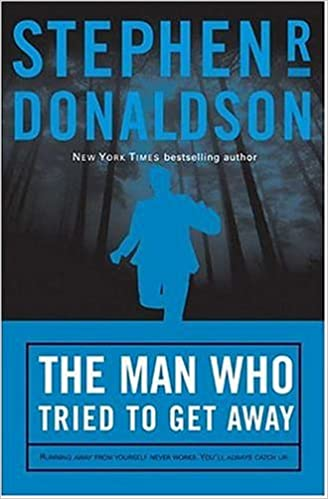 Book The Man Who Tried to Get Away