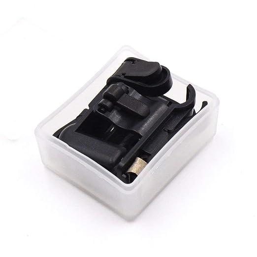 Bluetooth FM Transmitter Auto Wireless Sender In Car Radio Adapter TF Ladeger/ät Drahtloser LCD MP3 Player Freisprecheinrichtung Kfz 4.2A//3 USB Port H/ände frei Caller ID Car Kit FM /Übermittler