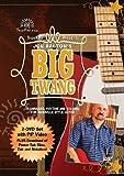 Big Twang - Instructional Guitar 2-DVD Pack Featuring Joe Dalton