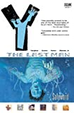 Front cover for the book Y: The Last Man Vol. 4: Safeword by Brian K. Vaughan