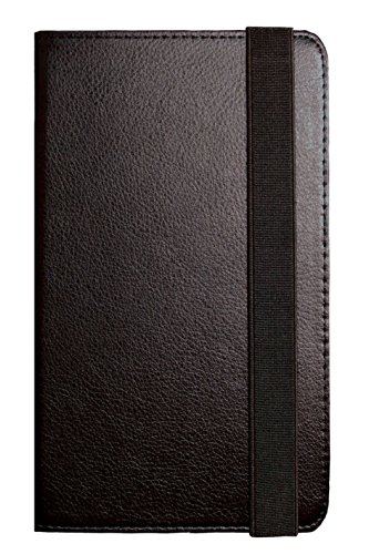 Visual Land Prestige 10-Inch Pro Folio Case, Black (ME-TC...