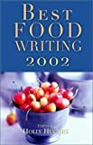 Best Food Writing 2002