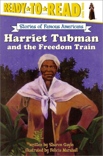 Harriet Tubman and the Freedom Train (Best Place For Sofas)