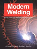 Modern Welding, Althouse, Andrew D. and Turnquist, Carl H., 156637605X