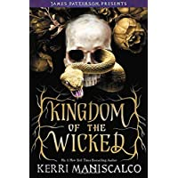 Image for Kingdom of the Wicked (Kingdom of the Wicked (1))