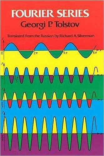 Fourier Series Dover Books On Mathematics By Georgi P Tolstov Pdf Downloads Torrent Sp4d7wr1 Livejournal