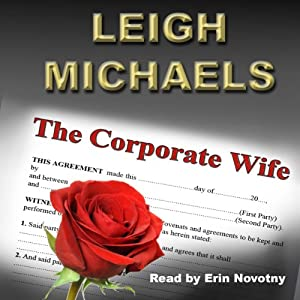 The Corporate Wife Hörbuch