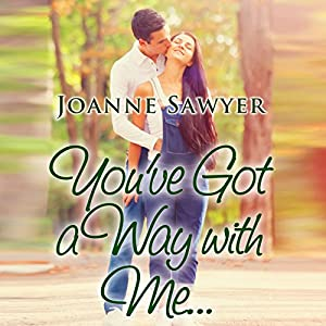 You've Got a Way With Me Audiobook
