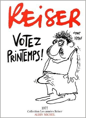 En ligne Votez printemps ! pdf, epub