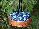 Pincushion Ornament
