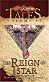 The Reign of Istar, Margaret Weis and Tracy Hickman, 0786937793