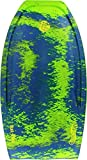 Wave Skater Bodyboard - Rat Fish 42'' Blue/Lime