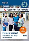 Einfach besser!: Deutsch für den Beruf B1-B2
