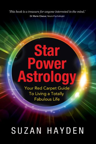 Book: Star Power Astrology by Suzan Hayden