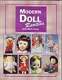 img - for Modern Doll Rarities book / textbook / text book