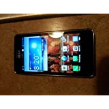 LG Mach LS860 - QWERTY Android Smartphone (Sprint)